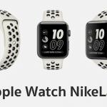 Apple และ Nike เปิดตัว Apple Watch  NikeLab ใหม่ !! มาพร้อมสายสีขาวดำ