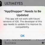 ยืนยันอีกเสียง !! Apple เตรียมลอยแพแอพ 32 Bit กว่า 200,000 แอพบน iOS 11 แน่นอน