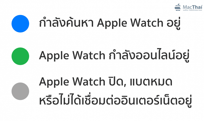 how-to-find-my-apple-watch-connection 5