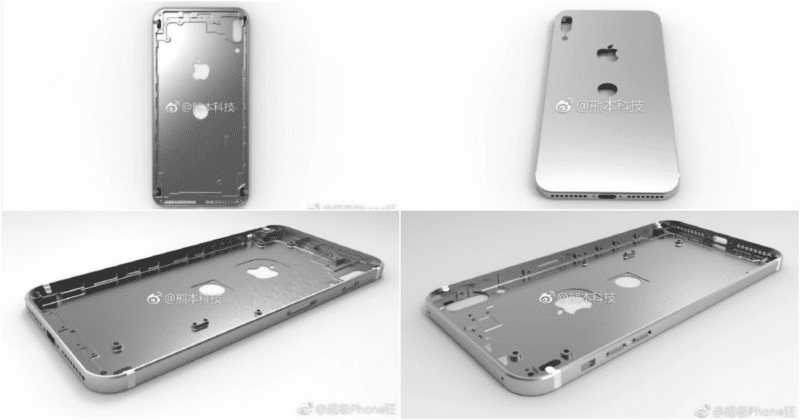 iphone-8-chassis-rear-touch-id