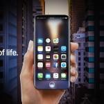 เผย iPhone 8 ราคาเริ่มต้นอาจทะลุ 40,000 บาท และมาพร้อมความจุ 128 และ 256 GB เท่านั้น