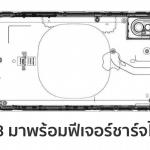 [หลุด] ภาพต้นแบบ iPhone 8 มาพร้อมกล้องคู่แนวตั้ง และฟีเจอร์ชาร์จไร้สาย