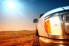 reduce-the-heat-in-car