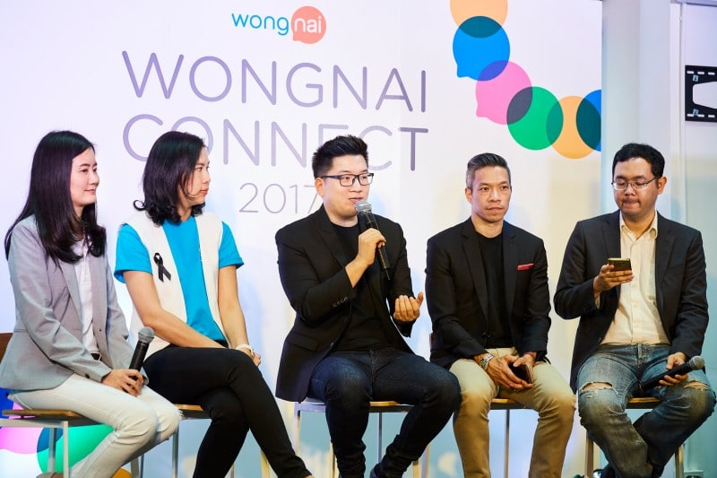 wongnai LINEMAN alipay true money cooking-3