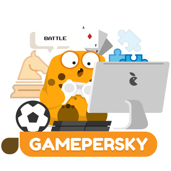 GamePersky_charactor