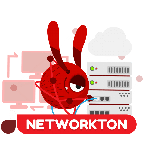 NetworkTon_charactor
