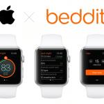 Apple เข้าซื้อ Beddit บริษัทตรวจจับและวิเคราะห์การนอน คาดอาจใส่ใน Apple Watch รุ่นถัดไป