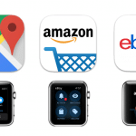 Google Maps, eBay, Amazon ประกาศยกเลิกสนับสนุนแอพบน Apple Watch แล้ว