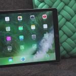 [ลือ] Apple เพิ่มกำลังการผลิต iPad Pro 10.5 นิ้ว เตรียมเปิดตัวเร็ว ๆ นี้