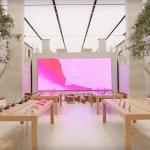 เริ่มโครงการ Today at Apple เปลี่ยนร้านค้าปลีกให้กลายเป็นแห่งพบปะและเรียนรู้