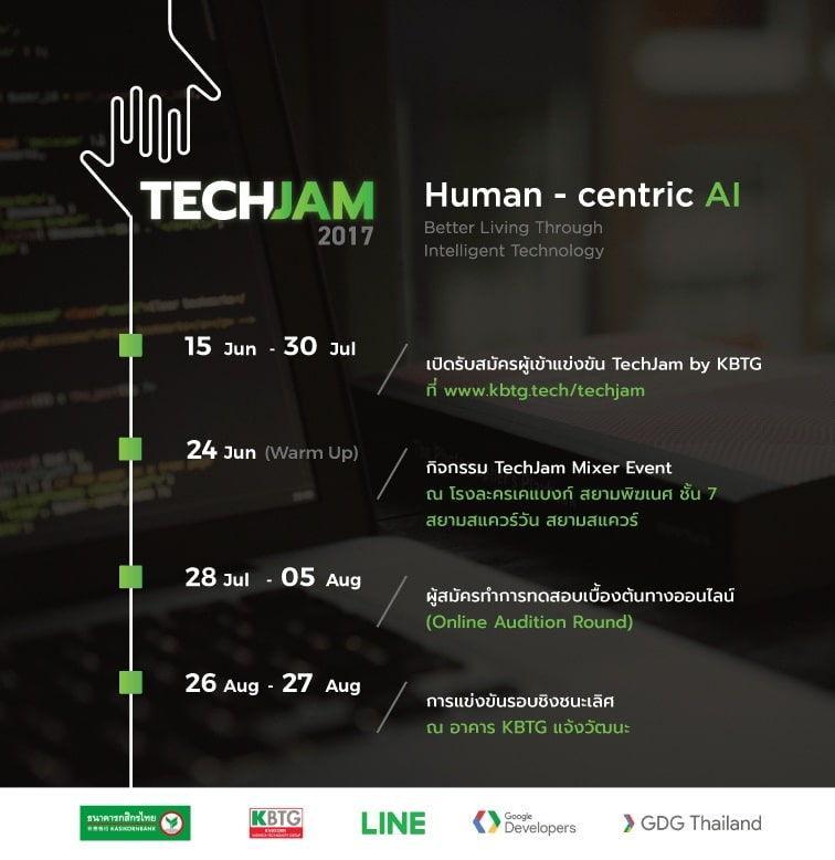 08 TechJam_Timeline