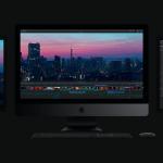 เปิดตัว iMac Pro เทพเจ้าคอมพิวเตอร์สำหรับโปรราคาเริ่มที่หนึ่งแสนเจ็ดหมื่นกว่าบาท
