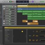 GarageBand บน Mac ออกอัพเดต รองรับ Touch Bar