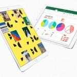 เปิดตัวแล้ว!! iPad Pro รุ่นใหม่จอใหญ่ขึ้นในขนาดที่เท่าเดิม มาพร้อมชิป Apple A10X  และ ProMotion ที่ทำให้ทำงานลื่นขึ้นมากกว่าเดิม