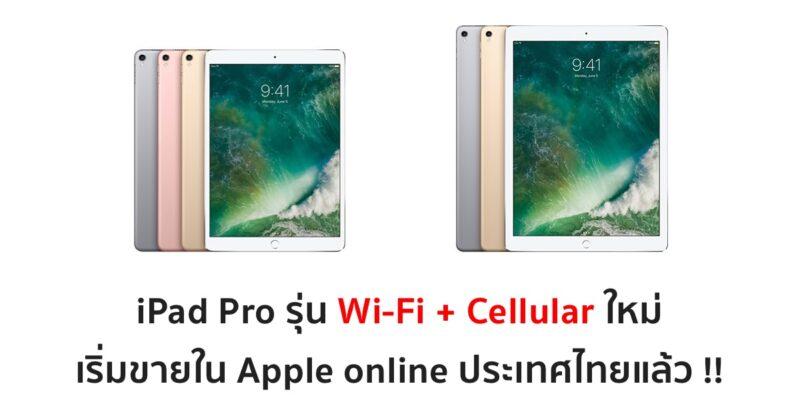 ipad pro wifi cellular apple online