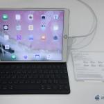 iPad Pro 10.5 นิ้วและ 12.9 นิ้วรุ่นใหม่เริ่มเข้า iStudio แล้ว