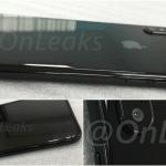 [หลุด] ภาพ iPhone 8 ทั้งเครื่อง พบตัวเครื่องเป็นกระจก และไม่มี Touch ID อยู่ด้านหลัง