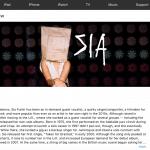 Apple ปรับดีไซน์ iTunes/Apple Music Preview บนเว็บใหม่ แสดงข้อมูลมากขึ้น ใช้ง่ายขึ้น