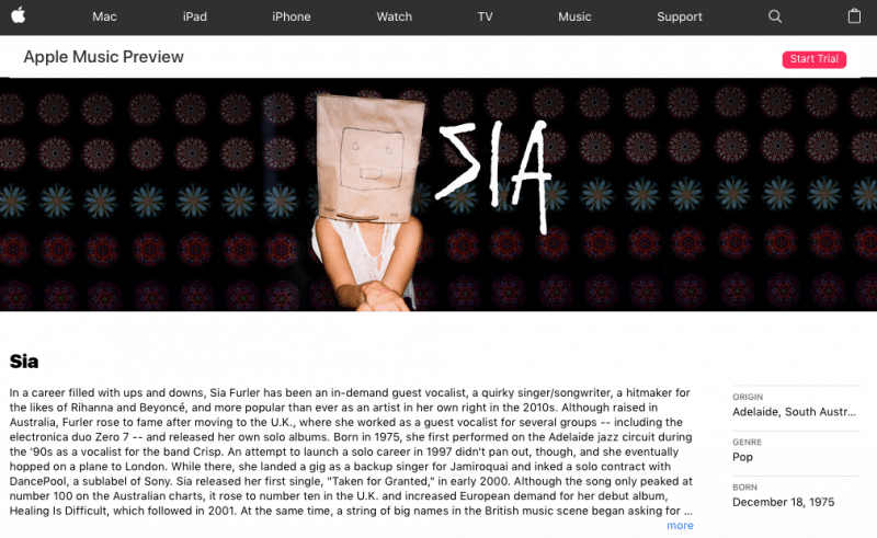 itunes-apple-music-preview-sia