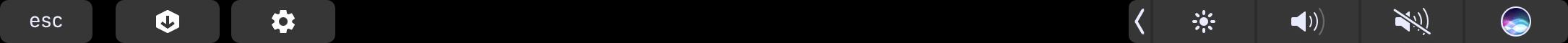 line for macos 5.2.04