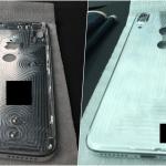 หลุด ภาพฝาหลัง iPhone 8 พบมีช่องว่างอยู่ด้านหลัง คาดอาจเว้นไว้สำหรับ Touch ID