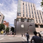 พาชม Apple Fukuoka Tenjin แห่งภูมิภาค Kyushu