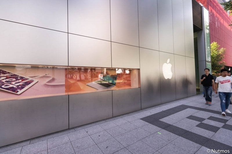 apple-shinsaibashi-side