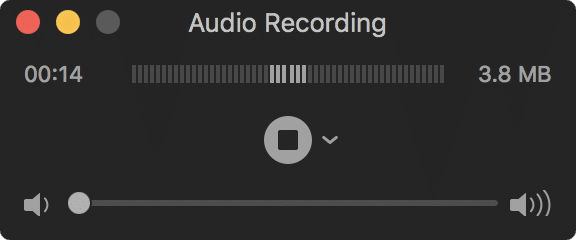 how to recoding by quicktime mac-3