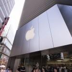 พาชม Apple Shinsaibashi สาขาแรกและสาขาเดียวใน Osaka