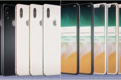 iphone 8 -10