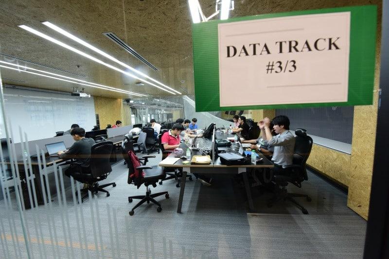 Data Track1