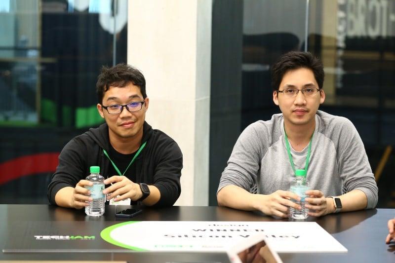 ทีม Consumotive ชนะเลิศรายการ Design Track