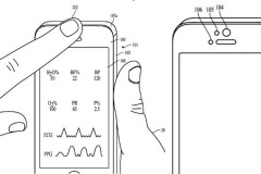 apple-patent-describes-using-the-front-facing-camera-light-proximity-sensors-for-health-measurements