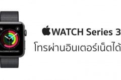 apple watch series 3 voip calling
