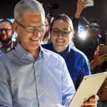 Apple ไตรมาสที่ผ่านมา ขาย iPhone ได้อีก 41 ล้านเครื่อง – iPad กลับมาโตอีกครั้ง