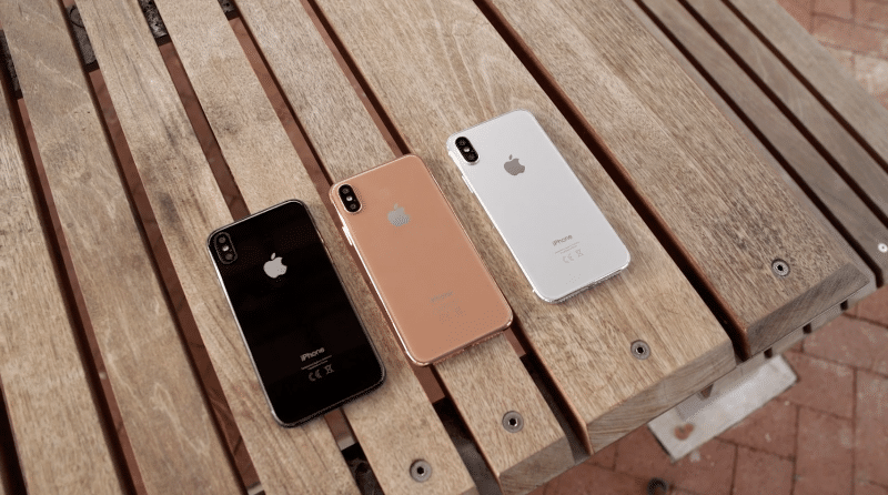iphone 8 gold 7s plus silver 4