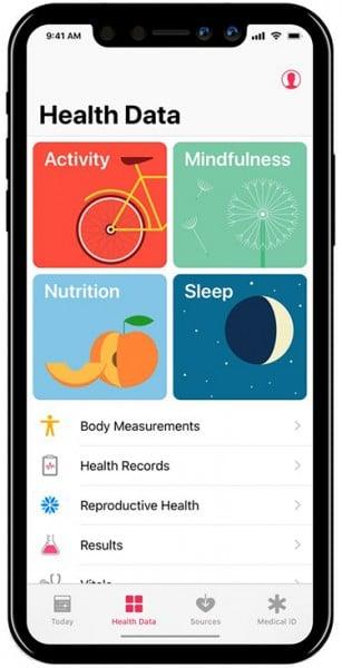 iphone-8-health