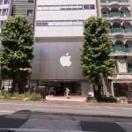 พาชม Apple Shibuya สาขาเล็กในย่านคนพลุกพล่านของโตเกียว