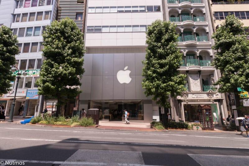 apple-shibuya-front