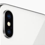 DxOMark ทดสอบ iPhone X ให้คะแนนโดยรวม 97 คะแนน ภาพนิ่งได้ 101 คะแนน เป็นรองเพียง Pixel 2