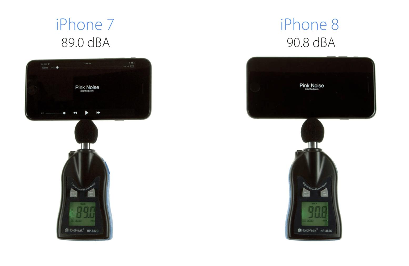 speaker-volume-test-iphone-8-vs-iphone-7-video 1
