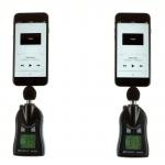 ทดสอบความดังลำโพง iPhone 8 เทียบกับ iPhone 7 พบดังขึ้นกว่าเดิม 16%