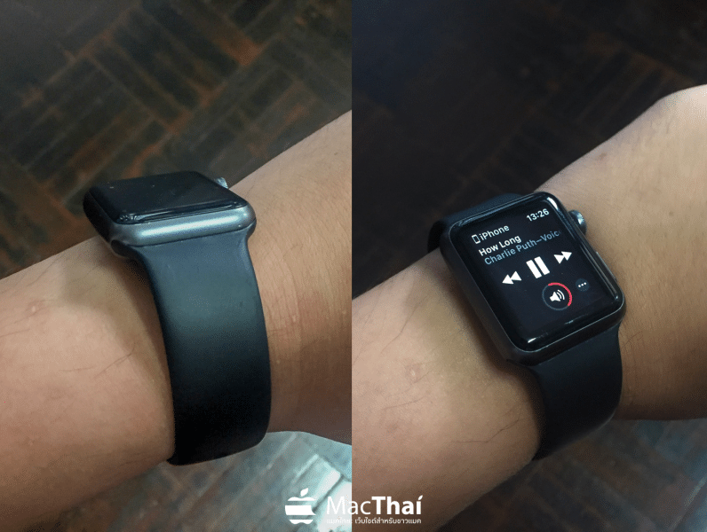 how to turn off auto-now playing watchos-2