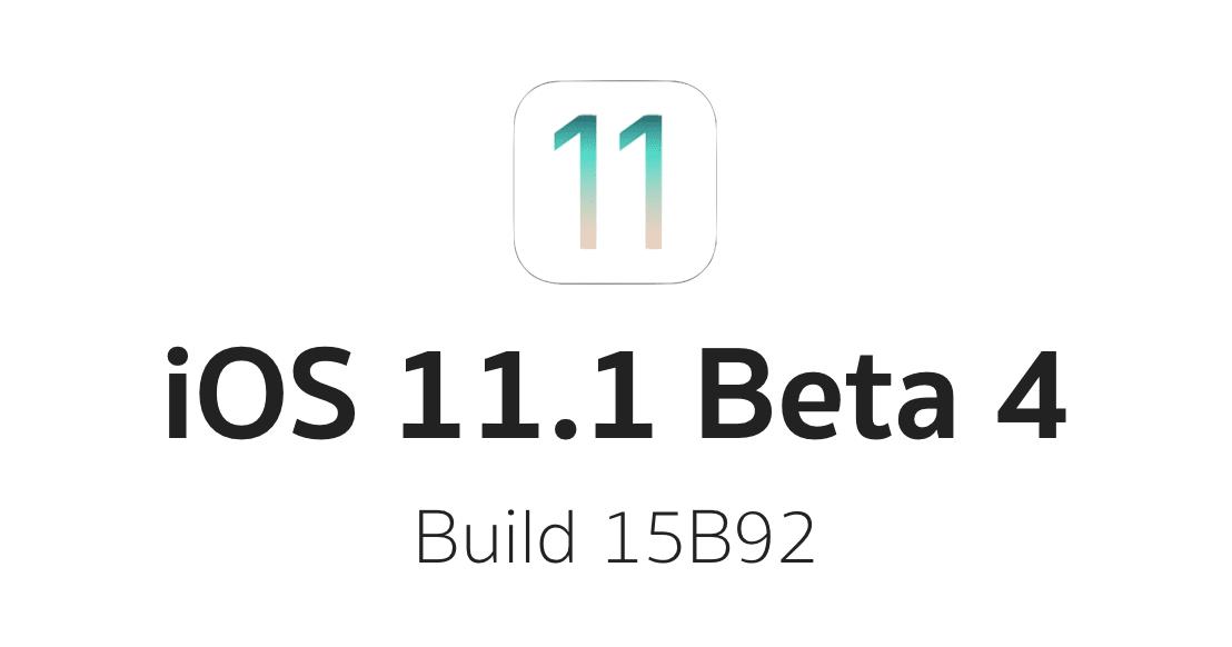 ios 11.1 beta 4 2