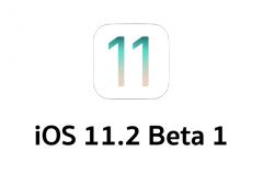 ios 11.2 beta 1