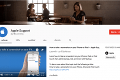 apple-support-youtube-channel