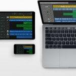 GarageBand ออกอัพเดตบน iOS ปรับปรุง Sound Library, รองรับ iPhone X