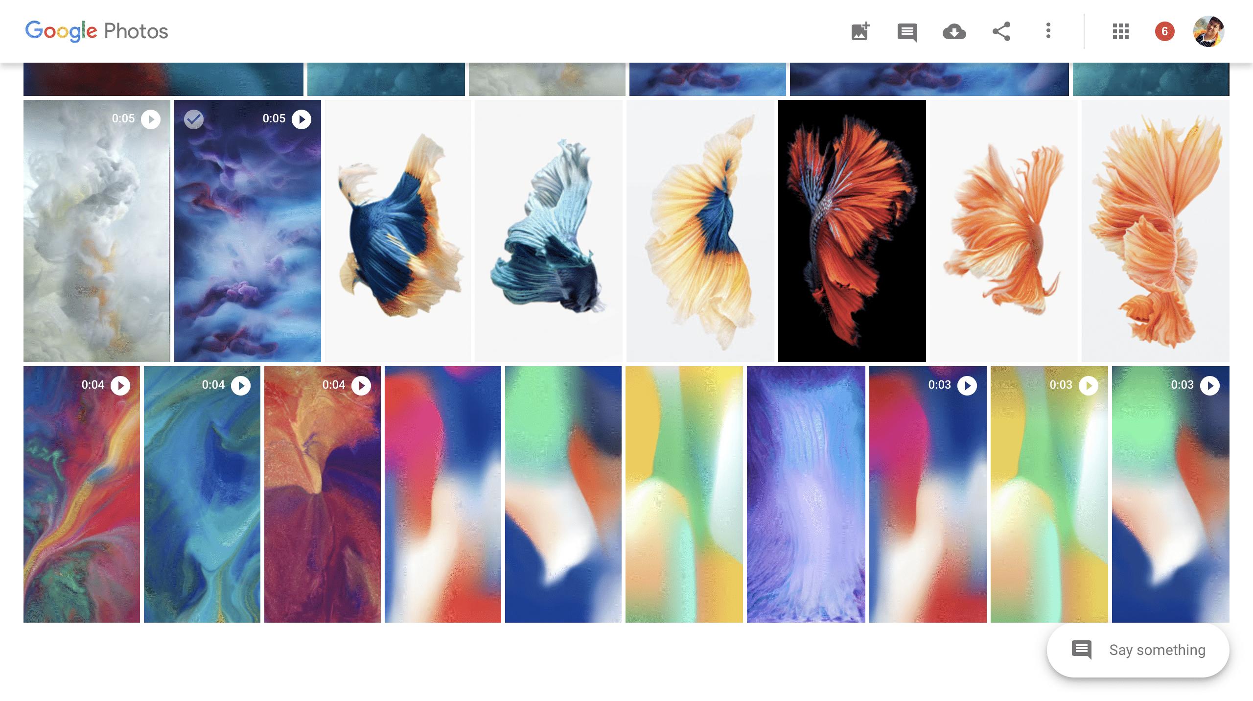 โหลด Wallpaper สำหรับ iPhone X ได้ที่นี่ <<