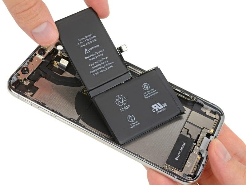 ifixit iphone x-1