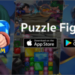 puzzle fighter ios android 1